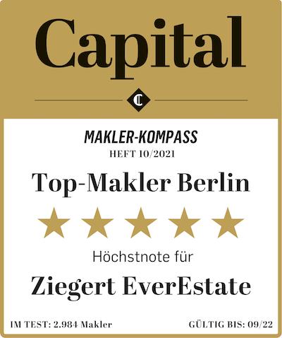 Capital Top-Makler Berlin